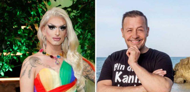 Nach TV-Streit: Katy Bähm äußert sich zu Willi Herrens Tod
