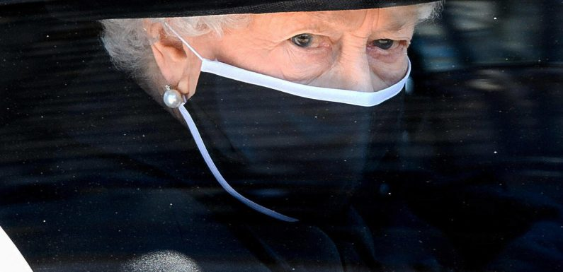 Nach Tod von Prinz Philip: Diese Frauen stehen der Queen jetzt zur Seite