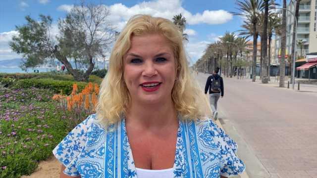 Nach Touri-Ansturm über Ostern: RTL-Reporterin zieht Mallorca-Urlaubs-Bilanz