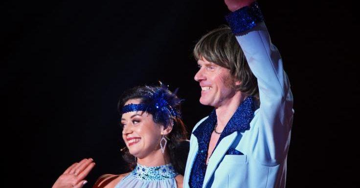 """Nach """"Let's Dance""""-Aus wieder da: SO darf Mickie Krause sein Comeback feiern!"""