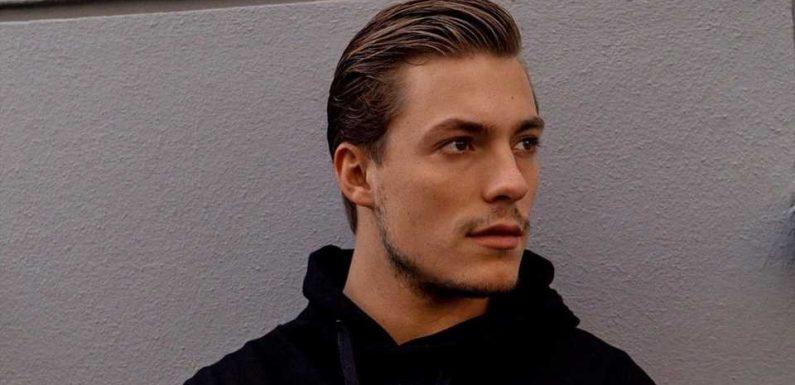 """Nach """"Love Island"""": Henrik ist stolz auf seine Entwicklung"""