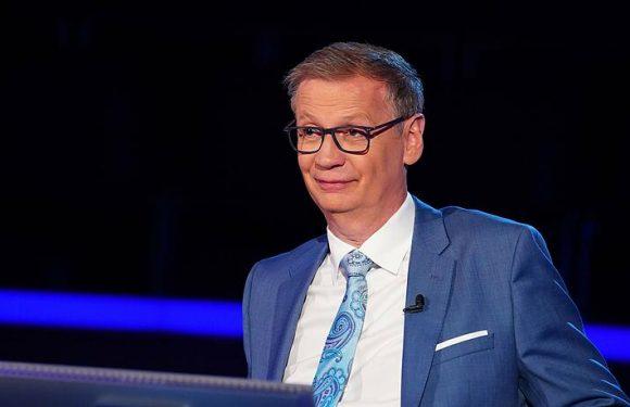 Nackte Tatsachen bei 'Wer wird Millionär?': Kandidat entblößt sich vor Günther Jauch