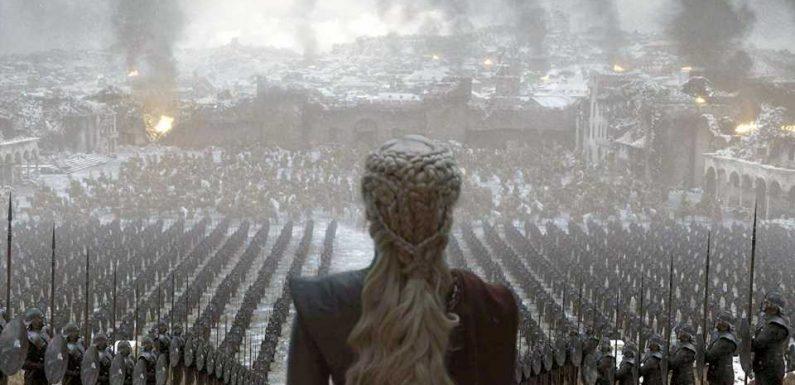 """Neue Details zum """"Game of Thrones""""-Prequel bekannt geworden"""