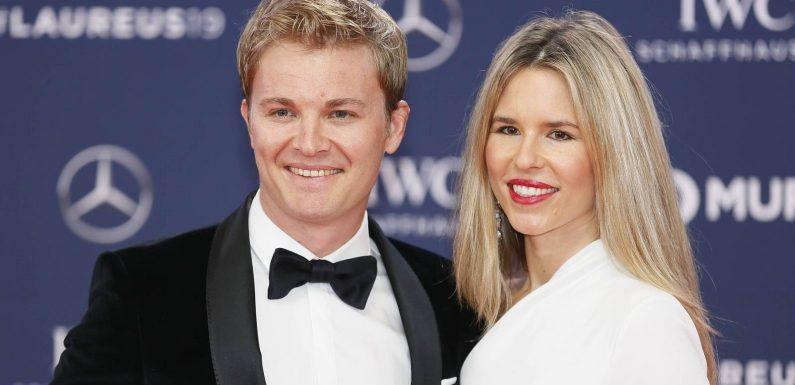 Nico Rosberg & Frau Vivian Sibold: Ihre Kinder leben vegan | InTouch