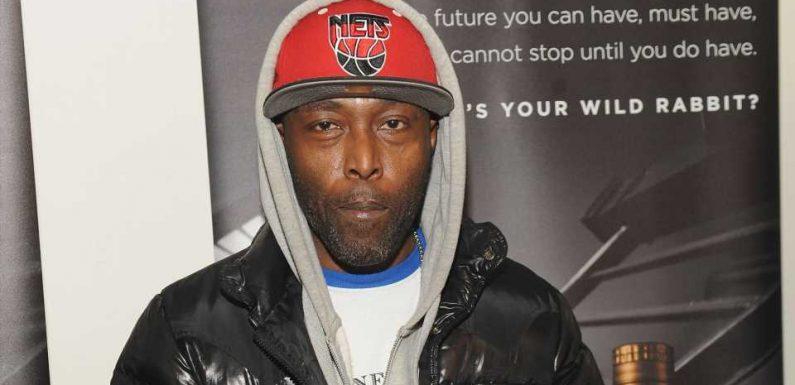 Nierenversagen: Rapper Black Rob ist mit 51 Jahren gestorben