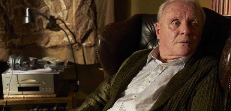 Oscars 2021: Anthony Hopkins könnte heute der älteste Hauptrollen-Gewinner aller Zeiten werden