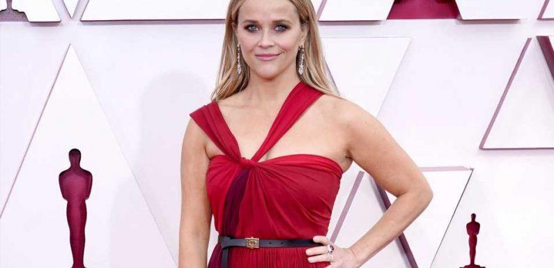 Oscars 2021: Hollywood-Größen stürmen den roten Teppich!