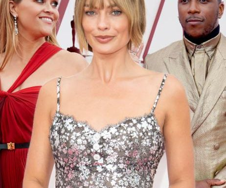 Oscars 2021: Über diese Kleider & Outfits sprechen heute alle!
