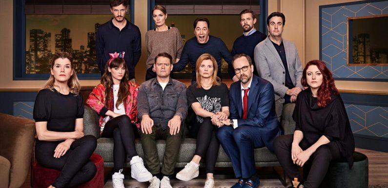 """Pastewka, Klaas und Co.: Die Stars der zweiten Staffel """"LOL: Last One Laughing"""""""