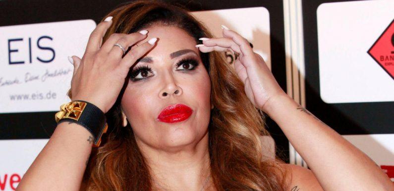 Patricia Blanco bricht wegen Vater Roberto in Tränen aus