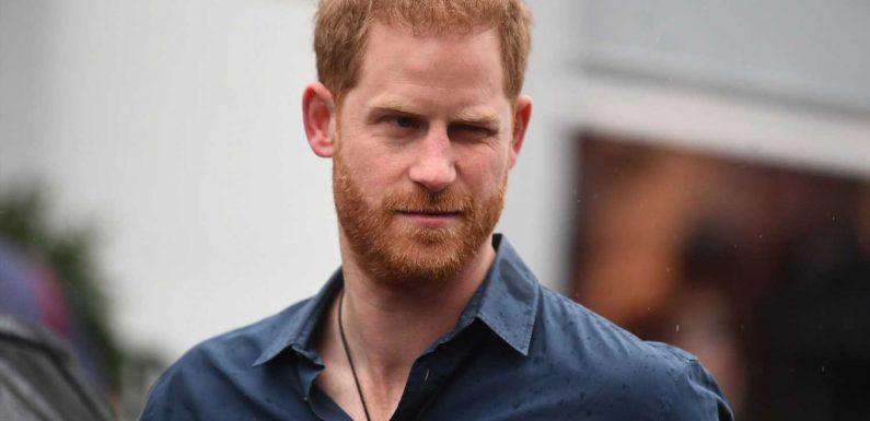 Prinz Harry: Abgereist! 95. Geburtstag der Queen wollte er nicht abwarten
