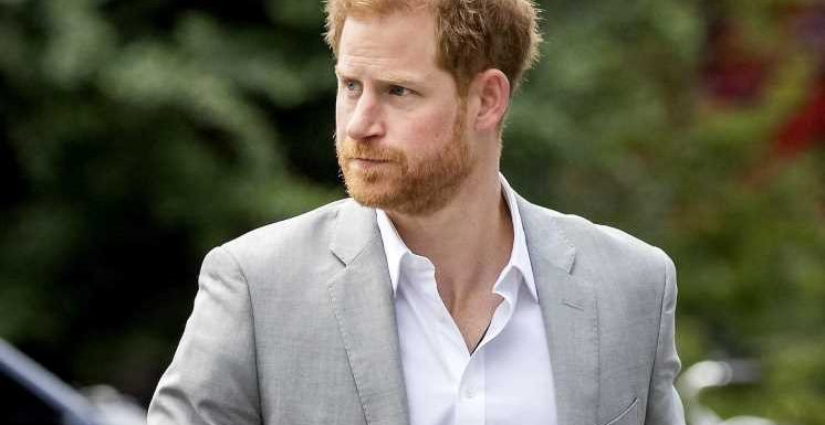 Prinz Harry: Korb für die Queen? IHR hat er wohl den Vorzug gegeben
