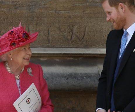 Prinz Harry: Überraschende Versöhnung!