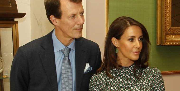 """Prinz Joachims Blutgerinnsel: Prinzessin Marie wusste sofort, dass es """"sehr ernst"""" ist"""