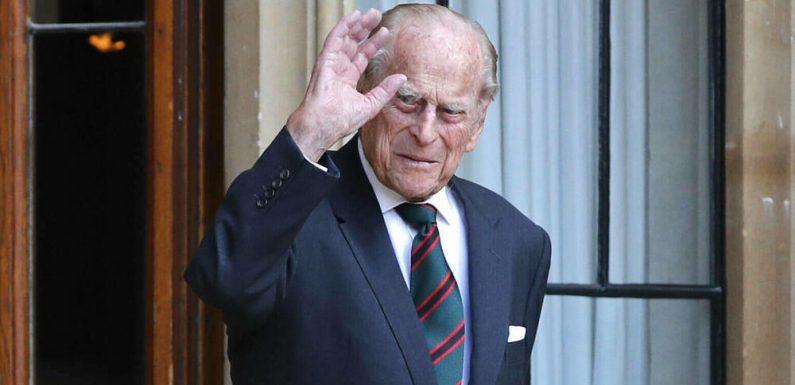 """Prinz Philip: Beerdigung im Zeichen """"unerschütterlicher Loyalität"""""""