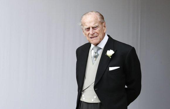 Prinz Philip: Was man über den Mann an Queens Seite NICHT wusste