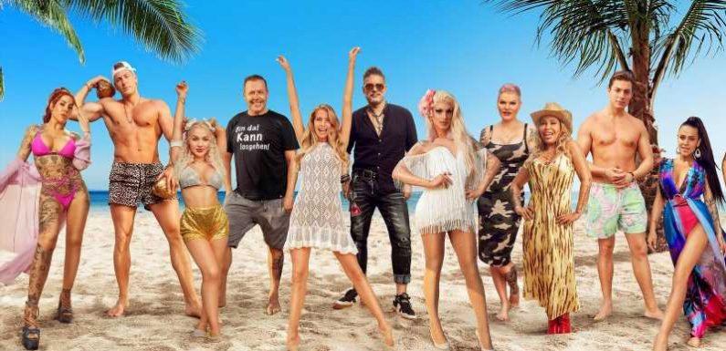 Promis unter Palmen: Wird die Show doch zu Ende ausgestrahlt?   InTouch