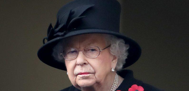 Queen Elizabeth: Bitterer Abschied von London   InTouch