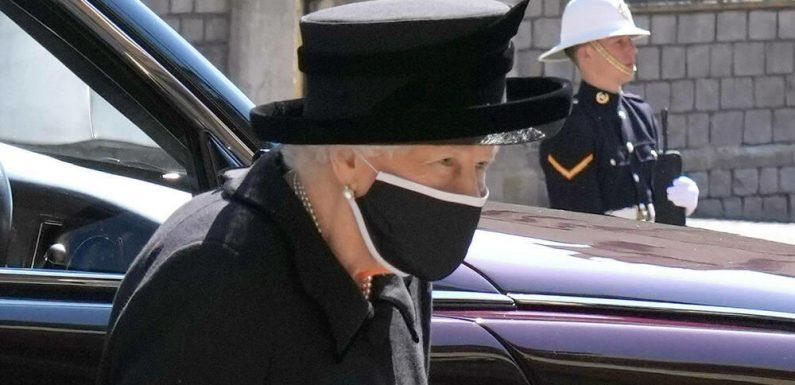 """Queen Elizabeth II.: Der traurige Geburtstag der """"Jahrhundertkönigin"""""""