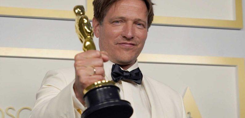 Regisseur Thomas Vinterberg: Seinen Oscar widmete er seiner toten Tochter Ida