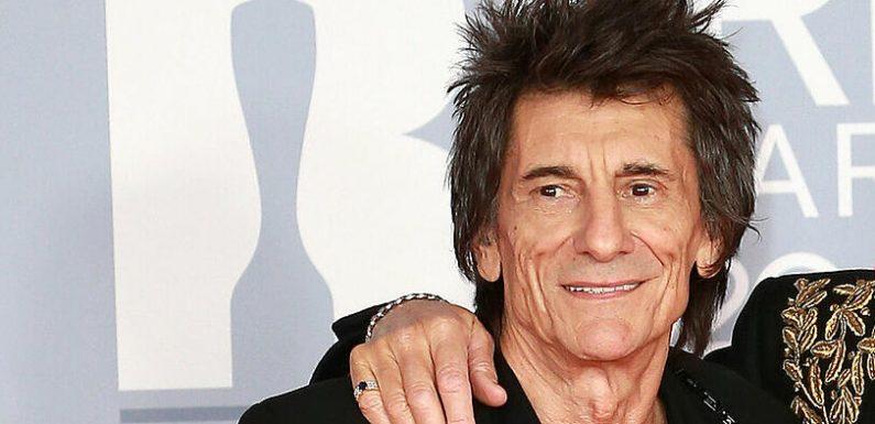 Rolling-Stones-Star Ron Wood: Im Lockdown kam der Krebs zurück