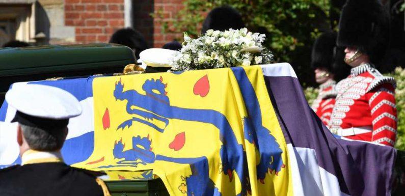 Royale Beisetzung beschert TV-Sendern Top-Quoten
