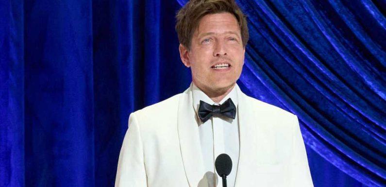Rührend: Oscar-Gewinner widmet Trophäe verstorbener Tochter