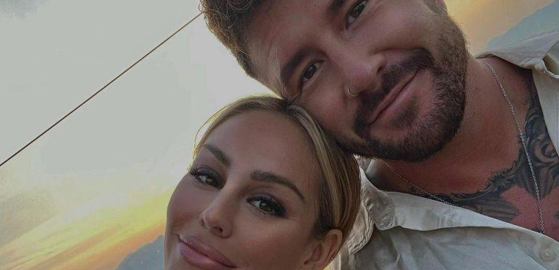 Samantha Justus: Shitstorm nach Liebes-Outing mit Mischa Mayer