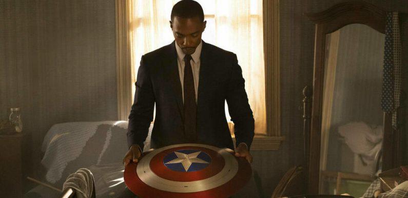 """Seine Geschichte geht weiter: """"Captain America 4"""" in Arbeit"""