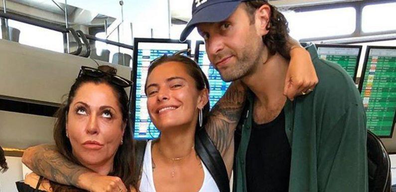 Silvio Heinevetter: Sophia Thomalla war anfangs genervt von neuer Beziehung ihrer Mutter Simone