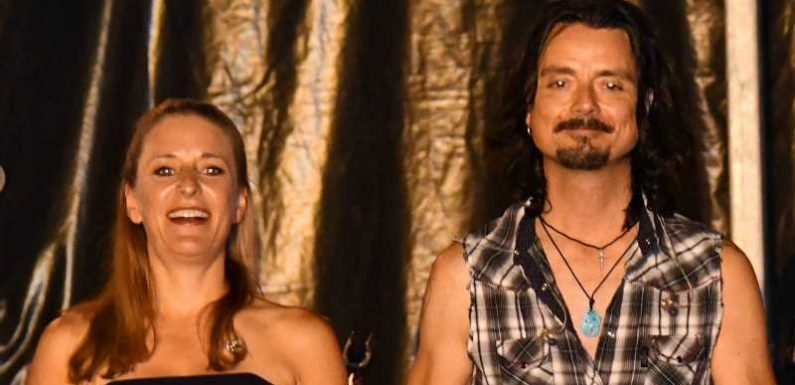 Stefanie Hertel & Ehemann Lanny: Ehe-Probleme! | InTouch
