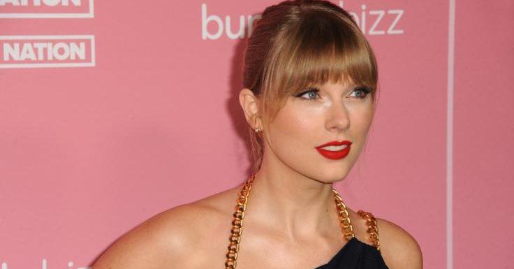 Taylor Swift in Gefahr: Stalker nach Einbruch von der Polizei geschnappt