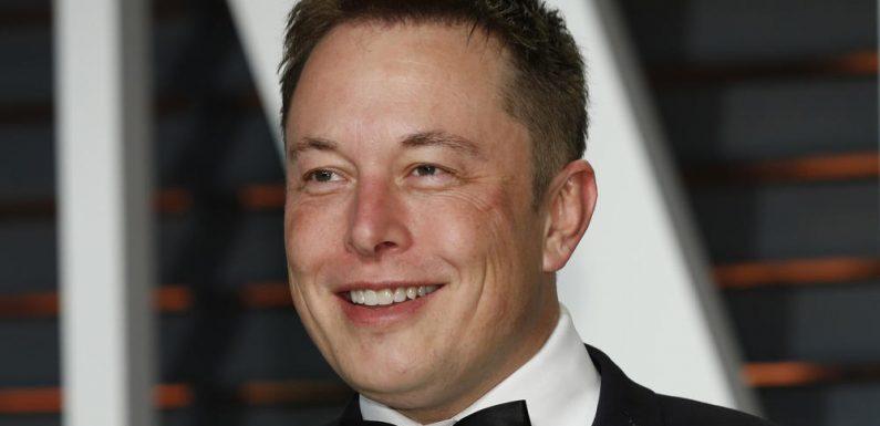 """Tesla-Chef Elon Musk wird Gastgeber von """"Saturday Night Live"""""""