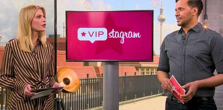 VIPstagram: DAS schrieb Willi Herren in einem seiner letzten Chats