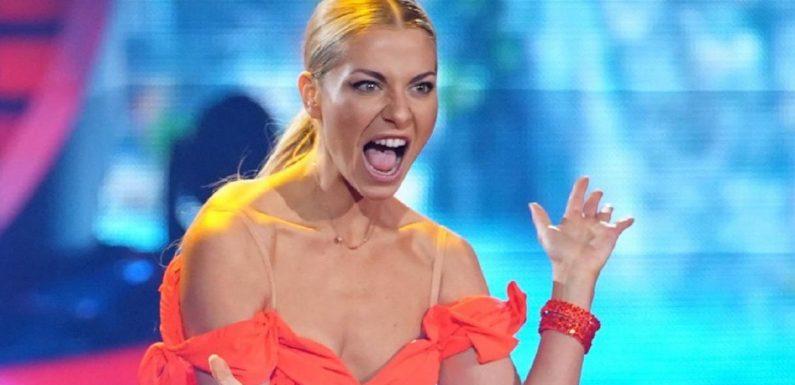 """Valentina Pahde sorgt für Novum bei """"Let's Dance"""""""