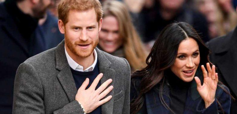 Wegen Philips (†) Beerdigung getrennt: Harry vermisst Meghan