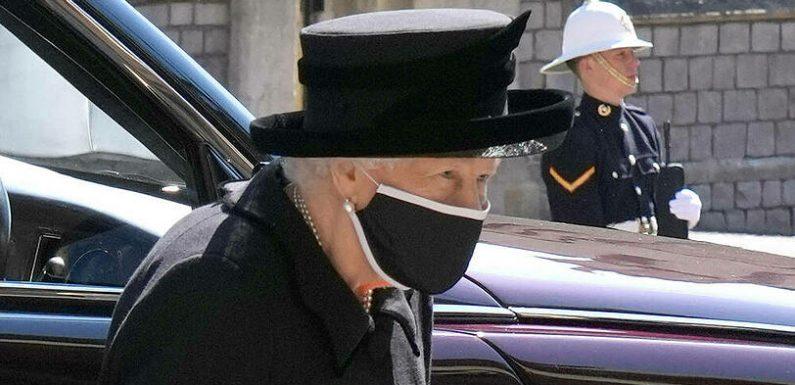 Wie wird Queen Elizabeth II. ihren 95. Geburtstag feiern?
