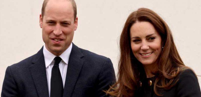 William und Kate teilen neues Foto von Prinz Louis