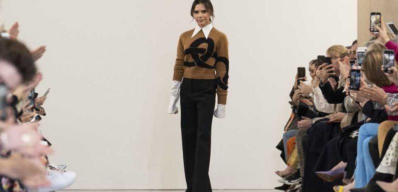 Zu teuer: Lässt Victoria Beckham Fashion Week ausfallen?