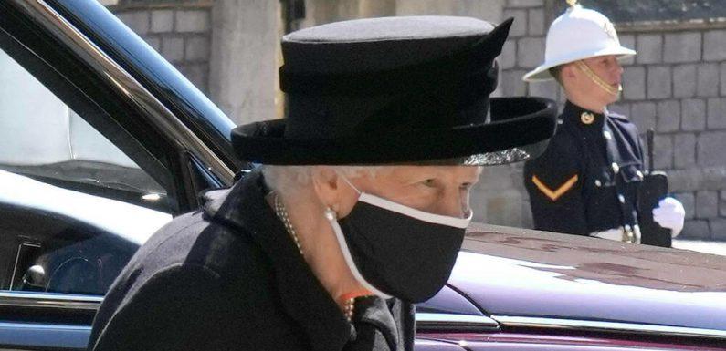 Zwei Wochen nach Prinz Philips Tod: Trauerphase der Royals endet