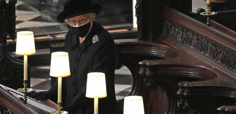 Zwei Wochen nach Prinz Philips Tod müssen die Royals wieder in ihren Alltag zurückkehren