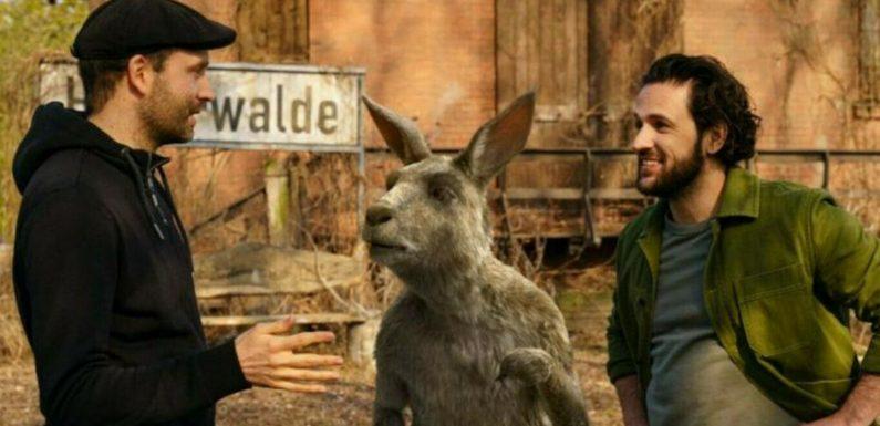Zweiter Teil der Känguru-Saga kommt