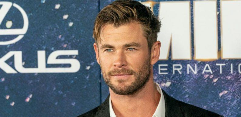Nachfolger mit Chris Hemsworth?