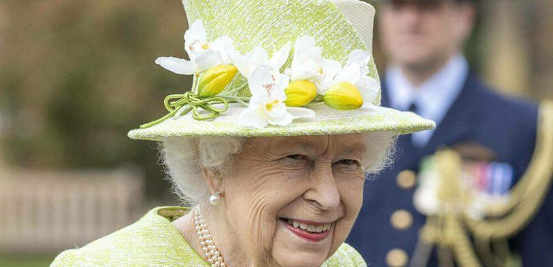 Royale Ostergrüße auf Instagram von Queen Elizabeth und Prinz Charles