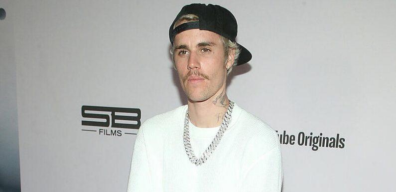 Justin Bieber begibt sich mit göttlicher Mission in US-Knast