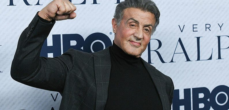 Sylvester Stallone: Kein Rocky in 'Creed III'