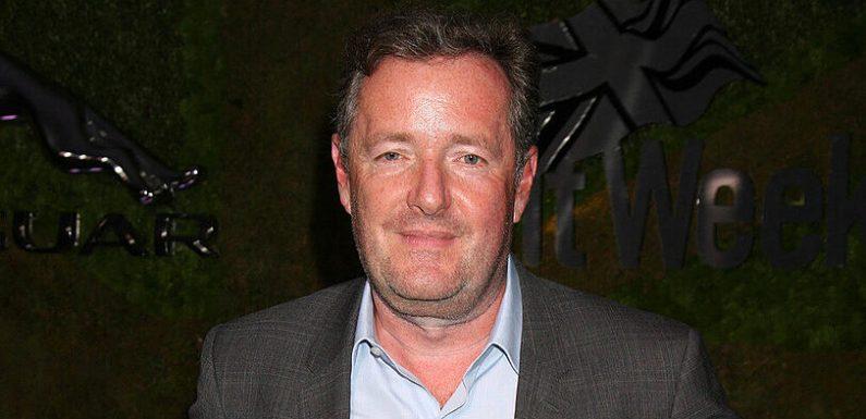 Piers Morgan holt zur nächsten Verbalattacke gegen Harry & Meghan aus