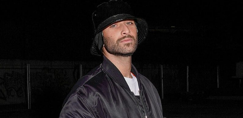 Rapper Nimo: 'Beweise der Welt, dass du was Krasses bist'