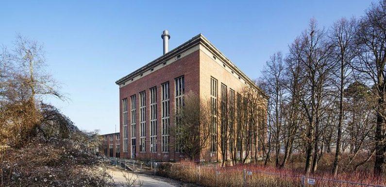 Privates Kulturzentrum in München: Alte Schönheit neu belebt