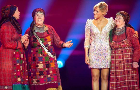 Singende ESC-Großmütter: Buranowskije Babuschki haben mit Corona zu kämpfen